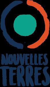 Logo Nouvelles Terres